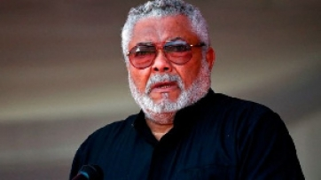 Rawlings's funeral takes another twist
