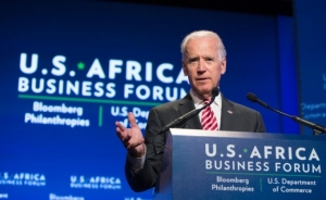 What Might Biden's U.S.-Africa Policy Look Like?