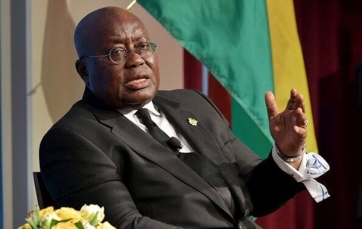 No Deputy Regional Ministers In My Second Government – Prez Akufo-Addo
