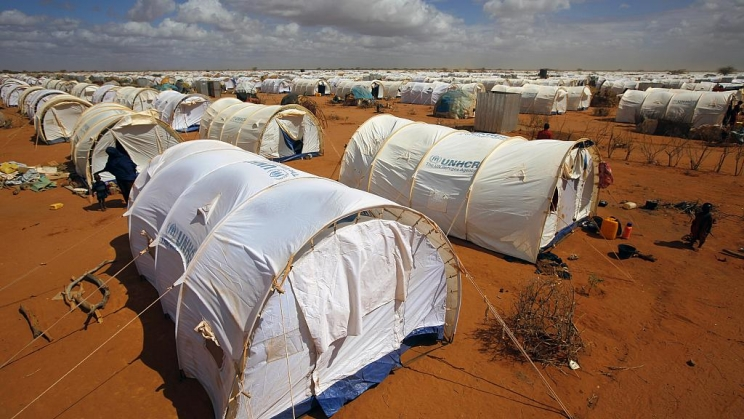 Kenya sets date for closure of Dadaab, Kakuma refugees camps